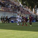 REGGINA-FROSINONE 0-0, IL TABELLINO
