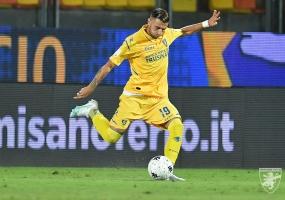 Serie BKT 21/22 | 1° Giornata | Frosinone – Parma 2-2